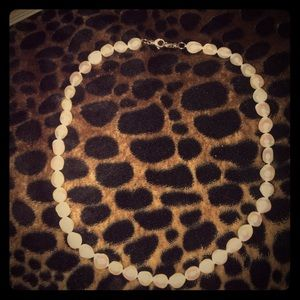 (Authentic)  {Vintage} Freshwater Pearls!